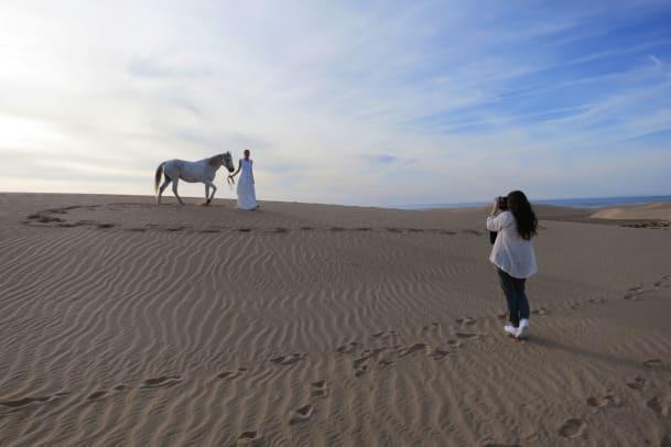 Fernweh: Tipps für eine Reise nach Marrakesch