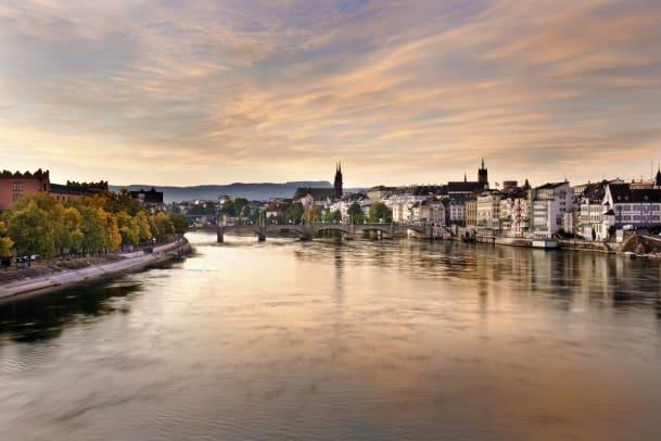 Basel: Tipps für ein Muttertags-Wochenende