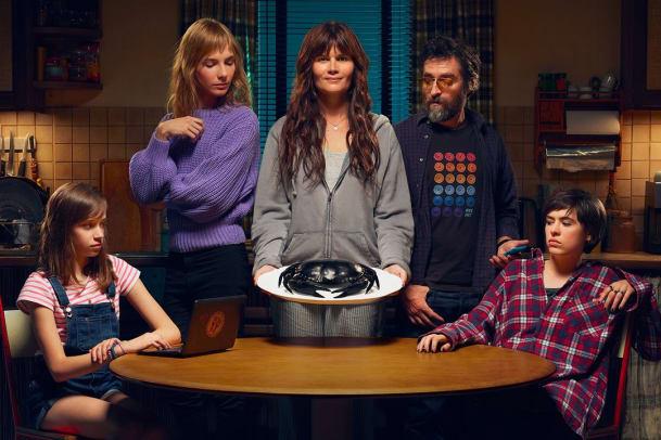 Diese Netflix-Serie rettet unser Weihnachtsfest