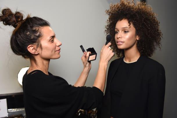 Frisch vom Laufsteg: Die schönsten Make-up-Looks