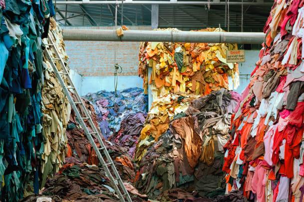 Ist Nachhaltigkeit in der Mode möglich?