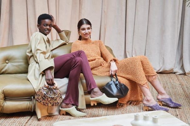 5 Highlights der NY Fashion Week