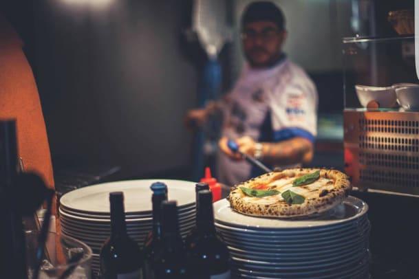 Unsere liebsten Pizzerien in der Schweiz