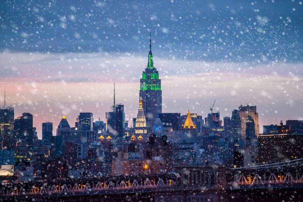 New-York-Tipps von Chefredaktorin Silvia Binggeli