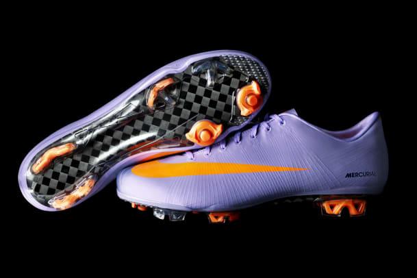 Fussball-Leichtgewicht von Nike