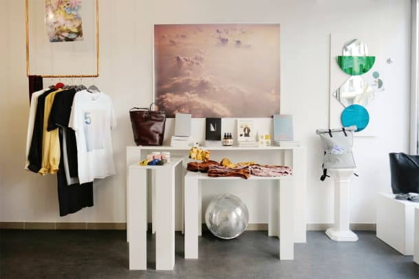 Now Open: Shopping-Tipps im August