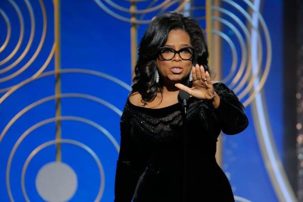 Liebe Oprah Winfrey