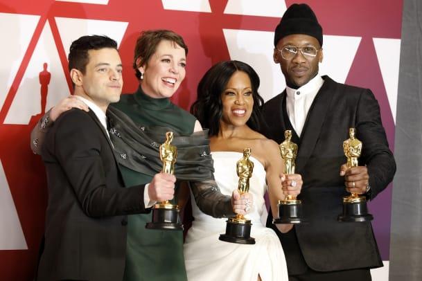 Einen Oscar für die Unaufgeregtheit
