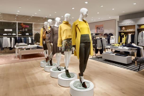 Now Open: Shopping-Tipps im Februar