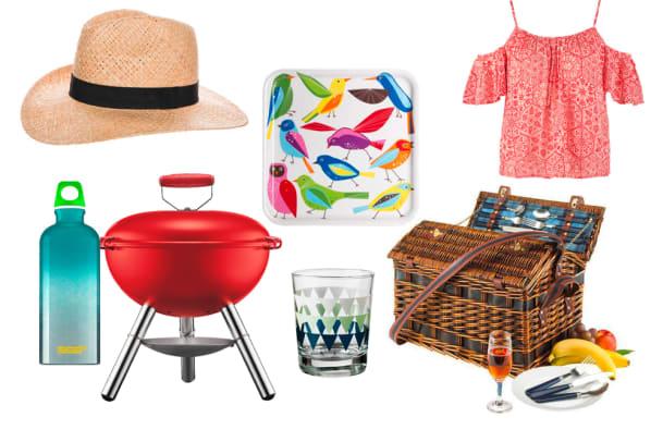 Picknick-Special: Die besten Tipps und Ideen für den Outdoor-Spass