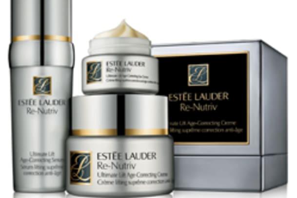 Gesichtspflege-News von Estée Lauder – Lifting aus dem Tiegel