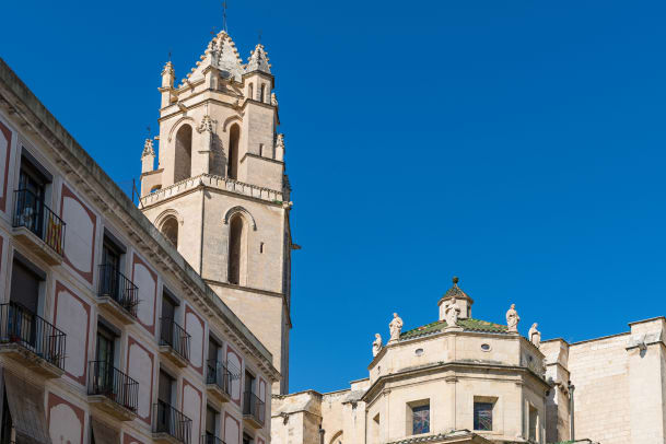 Traumhaftes Tarragona