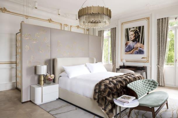 Die schönsten Schweizer Luxushotels