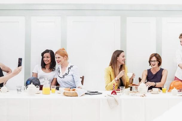 Erfolgsrezepte von sechs Schweizer Macherinnen