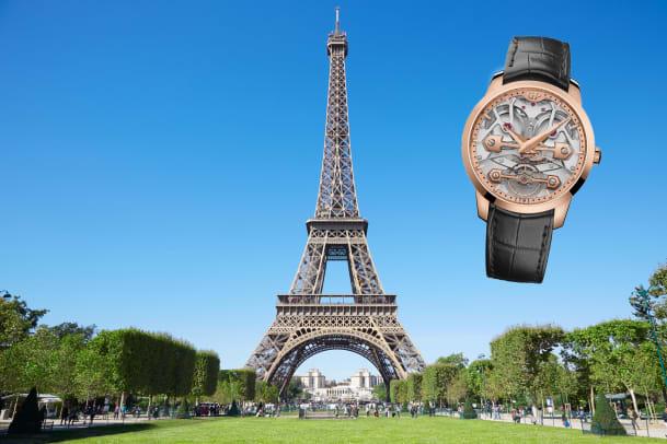 Highlights der Genfer Uhrenmesse