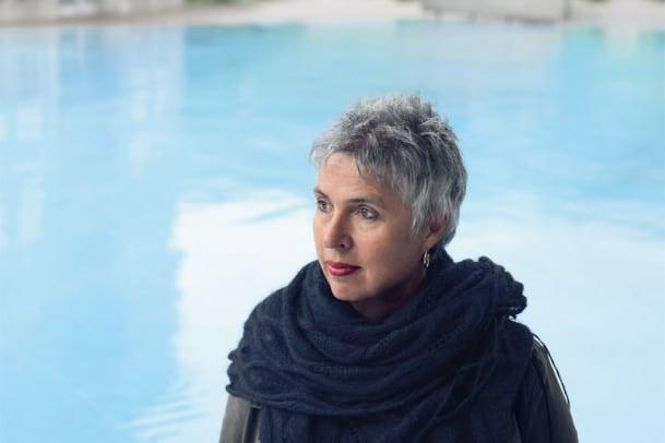 Total normal: Schriftstellerin Susanna Schwager