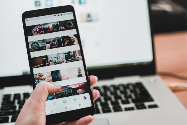 Was tun gegen Social-Media-Betrug?