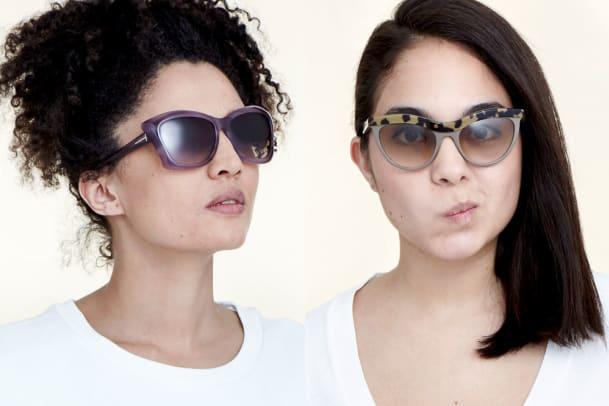 Sonnenbrillen 2013: Die Trendmodelle