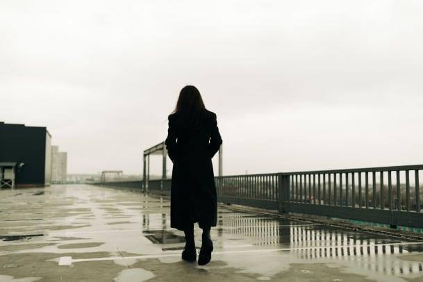 Ein Opfer von häuslicher Gewalt erzählt: «Es war Alltag, dass ich mich einsperrte, weil ich so Angst hatte»