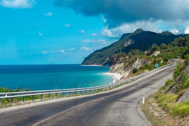 Das Schwarze Meer: Roadtrip entlang der türkischen Nordküste