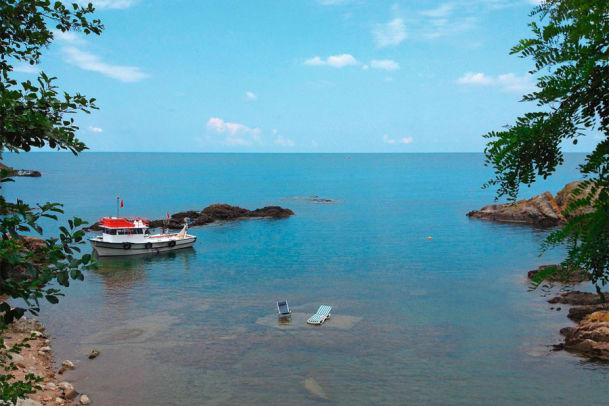 Reisetipps: Türkische Nordküste