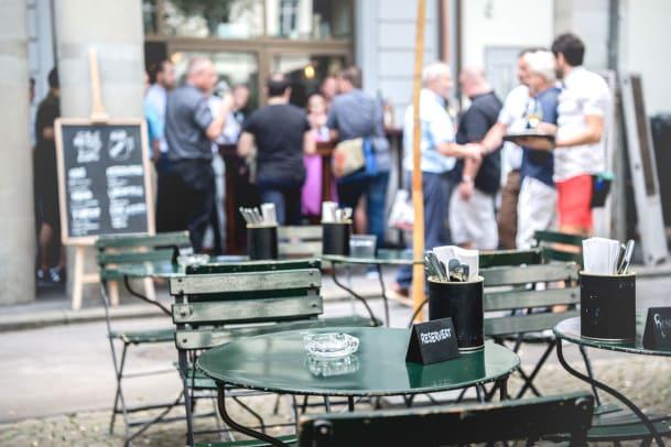 Entdecken Sie mit annabelle die Genussseiten von Zürich
