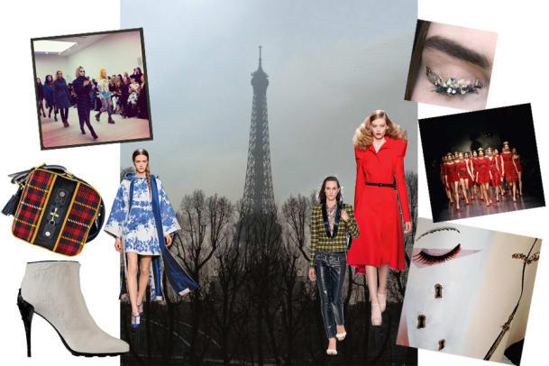 Trend-Special 2013: Lust auf den Mode-Herbst