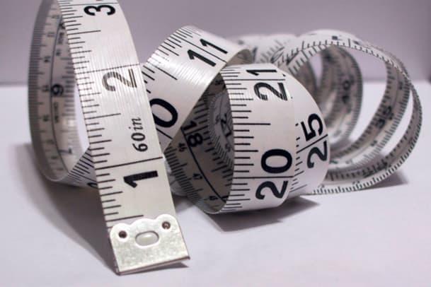 Wie ist es eigentlich, 55 Kilo leichter zu sein?