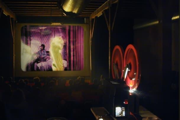 VIDEOEX 2010 – Schweizer Experimentalfilme