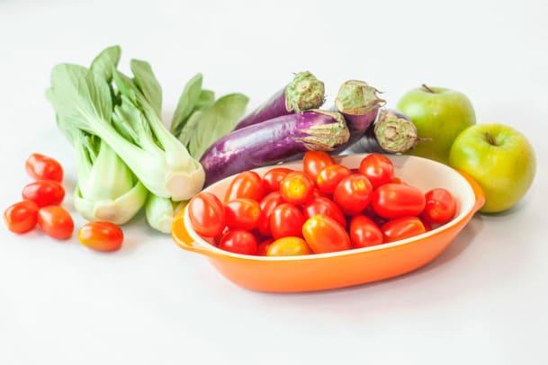 Kind, iss mal richtig! – Ein Interview mit Ernährungsexpertin Marguerite Dunitz-Scheer
