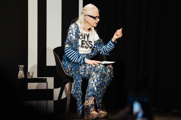Liebe Vivienne Westwood