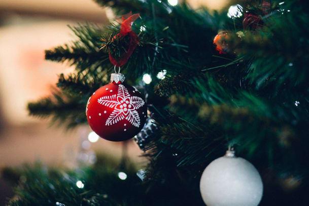 Wie feiert man Weihnachten in der Notschlafstelle?