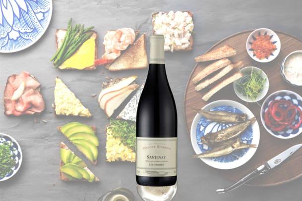 Wein-Tipp zu den Wikinger-Rezepten