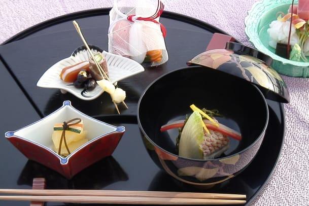 Erholung im Ryokan-Hotel Hasenberg