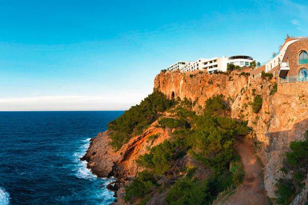 Meer und mehr: Erholung im Hotel Jumeirah Port Sóller auf Mallorca
