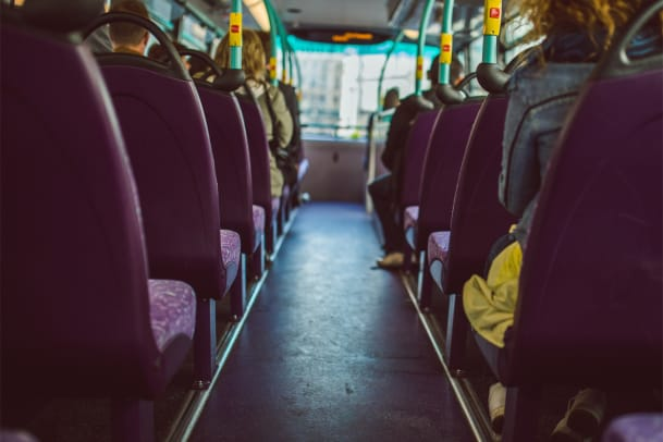 Wenn Fehler im öffentlichen Verkehr passieren
