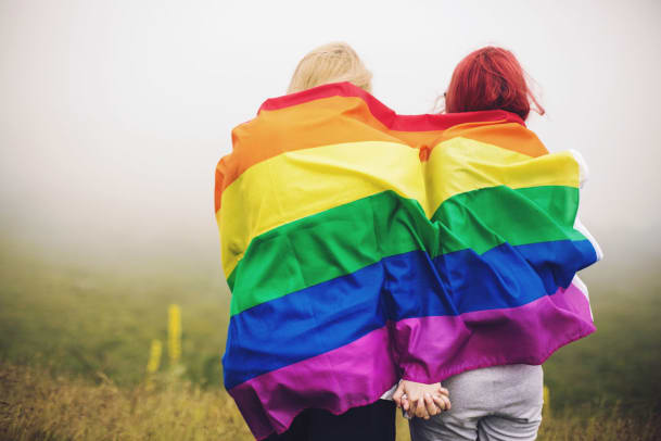 «Lesben werden nicht wahrgenommen»