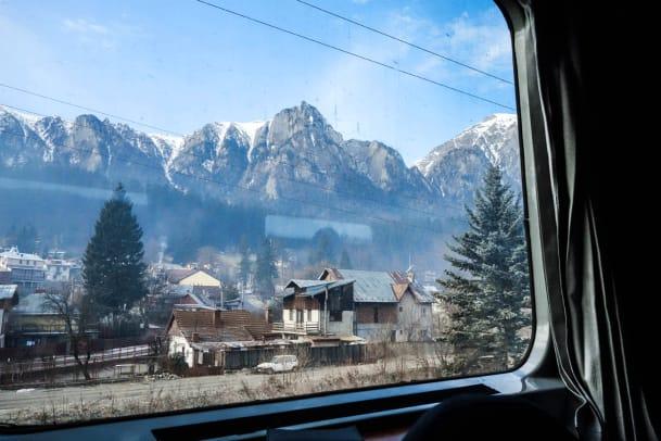 Winterreisen: Im Osten viel Neues