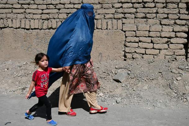 Frauen in Afghanistan: Wie weiter?
