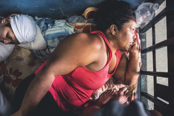 «Frauengefängnisse in Venezuela sind die Hölle auf Erden»