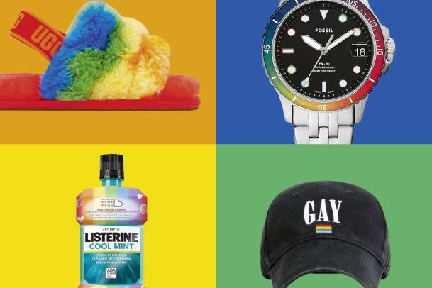 Meinung: Die Vermarktung des Pride-Monats geht zu weit