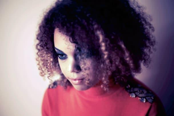 Andreya Triana: Die neue Soulprinzessin