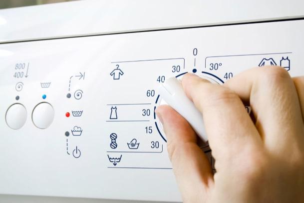 Umweltfreundlich putzen und waschen