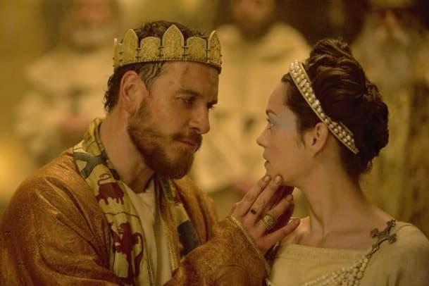 Film-Tipp Macbeth: Wahnsinnig intensiv
