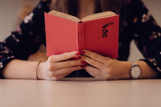 Diese Bücher sollten Sie im Februar lesen