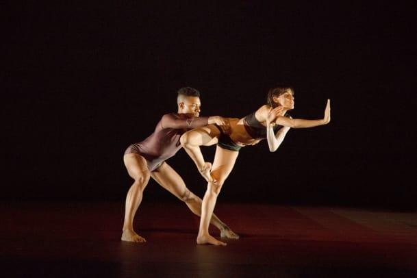 15. Ausgabe des Tanzfestivals Steps
