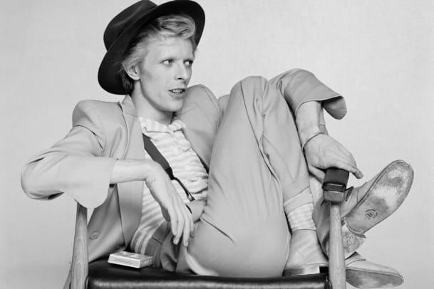 Tschüss, David Bowie!