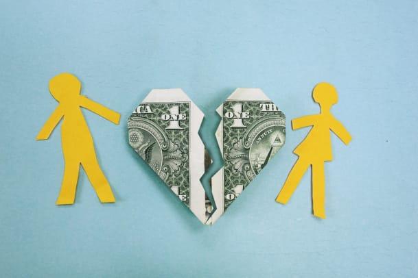 Warum Paare über Geld reden müssen