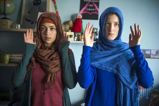 Warum schliessen sich junge Frauen dem IS an?