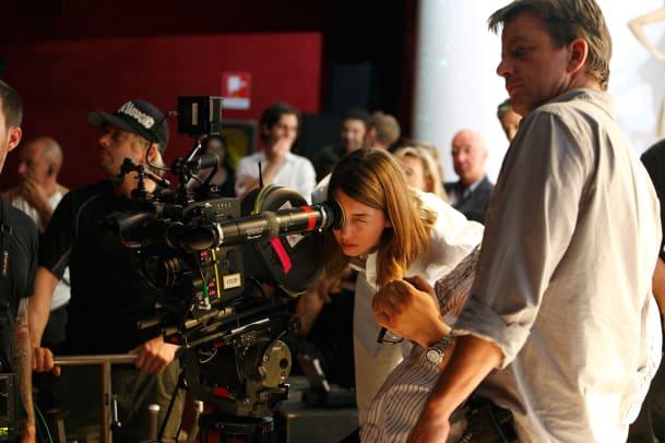 Frauenquote ist filmreif